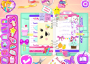 Princess Personal Planner