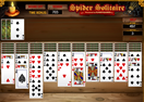 Spider Solitaire Orange