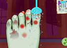 Monster Foot Doctor