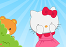 Hello Kitty - Hide and Seek