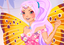 Fairylicious Pink Makeover