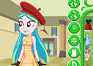 Watermelody Dress Up