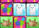 Cats Memory Game