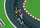 F1 Pit Stop Mania