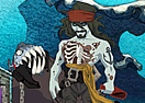 Pirates of the Undead Sea - Rise of the Ribcage