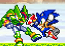 Sonic Blast RPG: The New Hedgehog Part 2