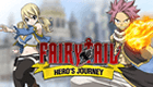 Fairy Tail Heros Journey