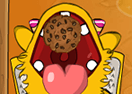 Willy Likes Cookies