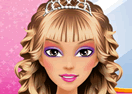 Princess in Love Makeover
