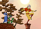 Avatar - Aang On!