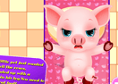 My Pet Doctor - Baby Piggy