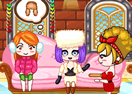 Dress Up - Winter Collection