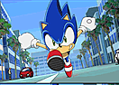Sonic X - Speed Spotter 2