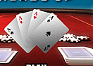 Texas Hold'em Poker – Heads Up