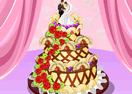 A Wedding Cake Contest