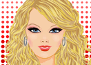 Taylor Swift Beauty Salon