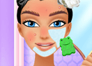 Blushing Bride Makeover