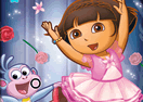 Dora the Explorer - 6 Similarities
