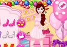 Princess Sparkle Pink Party
