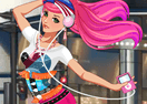 Digital Girl Dressup