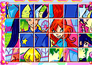 Winx Club Mix Up