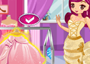 The Princess Makeover