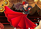 Real Flamenco Dress Up
