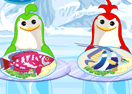 Penguin Food Club