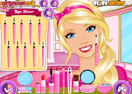 Princess Couture Makeup