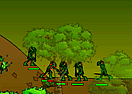 Clan Wars - The Green Goblins Forest