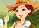 Rodeo Girl Makeover