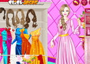 Princess Sweet Dress Up