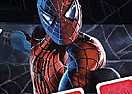 Spider-Man 3 - Memory Match