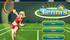 Tennis Mobile
