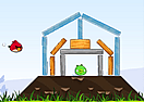 Angry Birds Flash Game