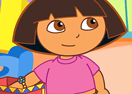 Dora's Say it Two Ways - Bingo