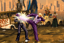 King Of Fighters Counter-Strike Arcade M.U.G.E.N.