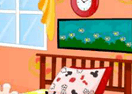 Pinky Kids Room Decor