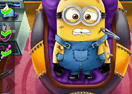 Minion Emergency Hepame!