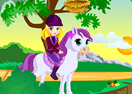 Princess Juliet Pony Love