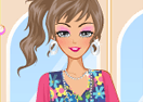 Hippie Cute Makeover