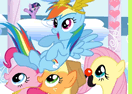 My Little Pony - D-Finder
