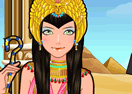 Egyptian Queen Make Up