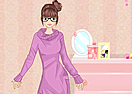 Winter Fashion Creator Dress Up Game