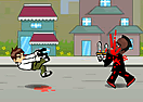 play Ben 10 - Gang War Jogo do Ben 10