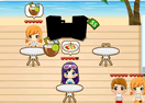 Beach Cafe Management