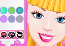Princess Selfie Make-up Design