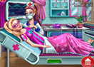 Super Barbie Resurrection Emergency