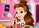 Princess New Makeup Trends