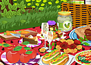 The Picnic Decoration